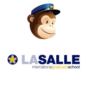Email marketing con Mailchimp - La Salle