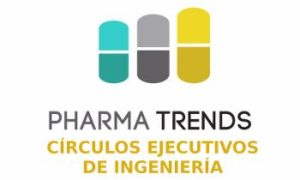 Círculos Ejecutivos de Ingeniería - Logo Pharmatrends - Reinicia Digital Marketing Agency
