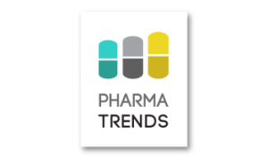 Pharmatrends Logo - Reinicia Digital Marketing Agency