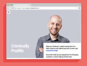 diseño web criminally prolific (2)