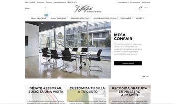 J. Sanjosé - Tienda online