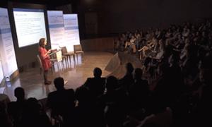 Evento Pharmafuture - Agencia Reinicia - Videocontenidos