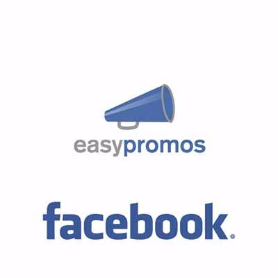 Promociones en facebook con easypromos - Reinicia Agencia de Marketing Digital
