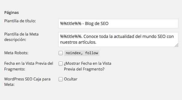 TIPO DE ENTRADAAAAA