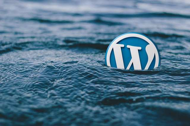 wordpress como configurarlo