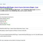 Los 14 plugins de SEO imprescindibles para WordPress
