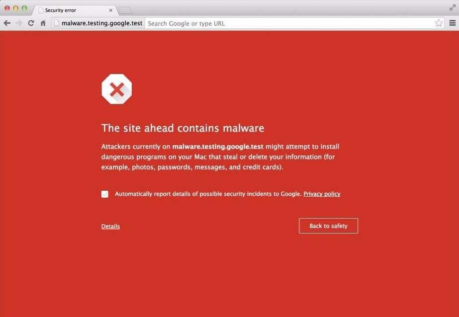 malware-google