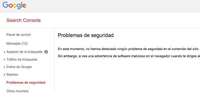 searchconsole-problema-seguridad