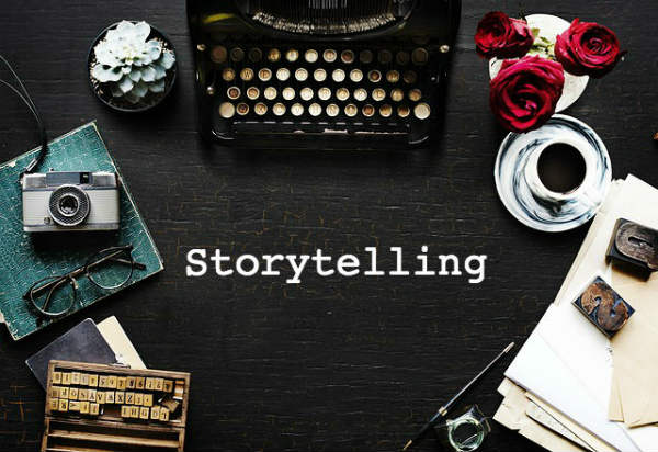 Utilizar el Storytelling en tu estrategia de marketing - Reinicia Agencia de Marketing Digital
