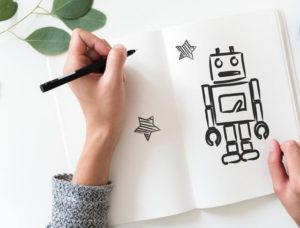Chatbots inteligencia artificial en tu estrategia de comunicación - Agencia Reinicia