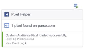 Píxel seguimiento Facebook - Retargeting - Agencia Reinicia