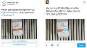 Formatos de Conversational Ads - Renicia - Agencia de marketing digital
