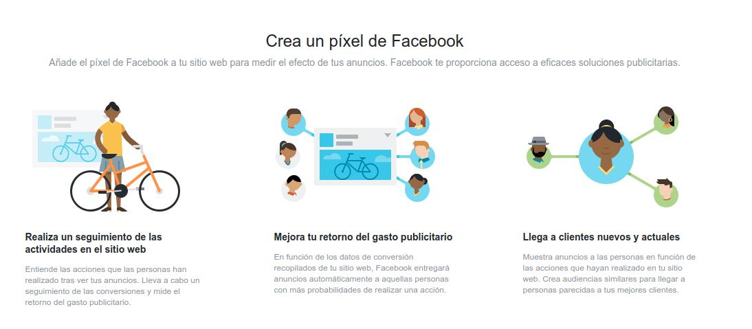 Cómo crear un píxel de Facebook - Agencia Reinicia - Marketing Digital
