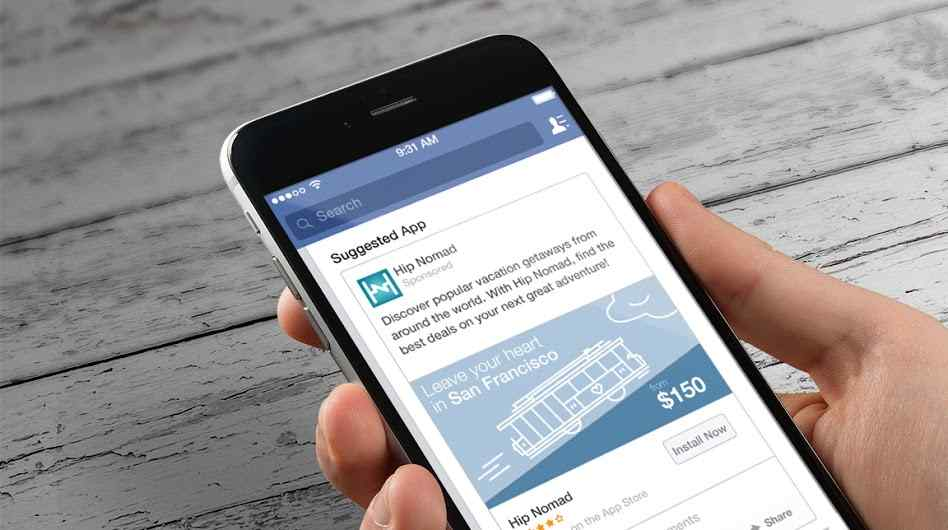 Campañas de descarga de apps en Facebook Crea un píxel de Facebook - Agencia Reinicia - Marketing Digital