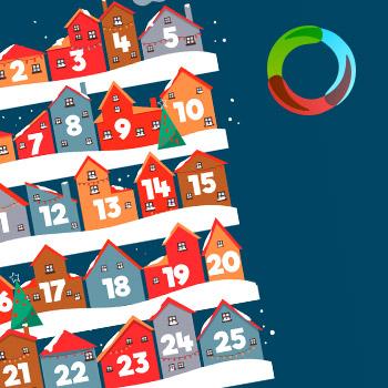 Calendario de Adviento Digital
