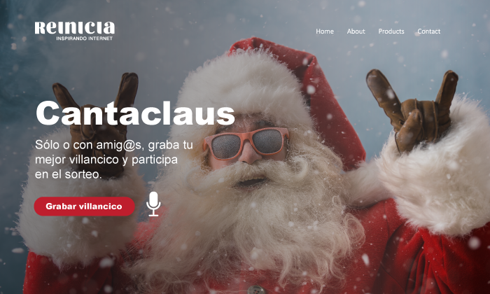 ideas marketing navidad