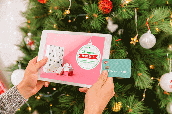 Prepara tu campaña de navidad para eCommerce - Agencia Reinicia - Marketing Digital