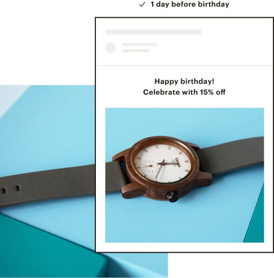 Automatismos Cumpleaños con Mailchimp - Agencia Reinicia - Marketing Digital