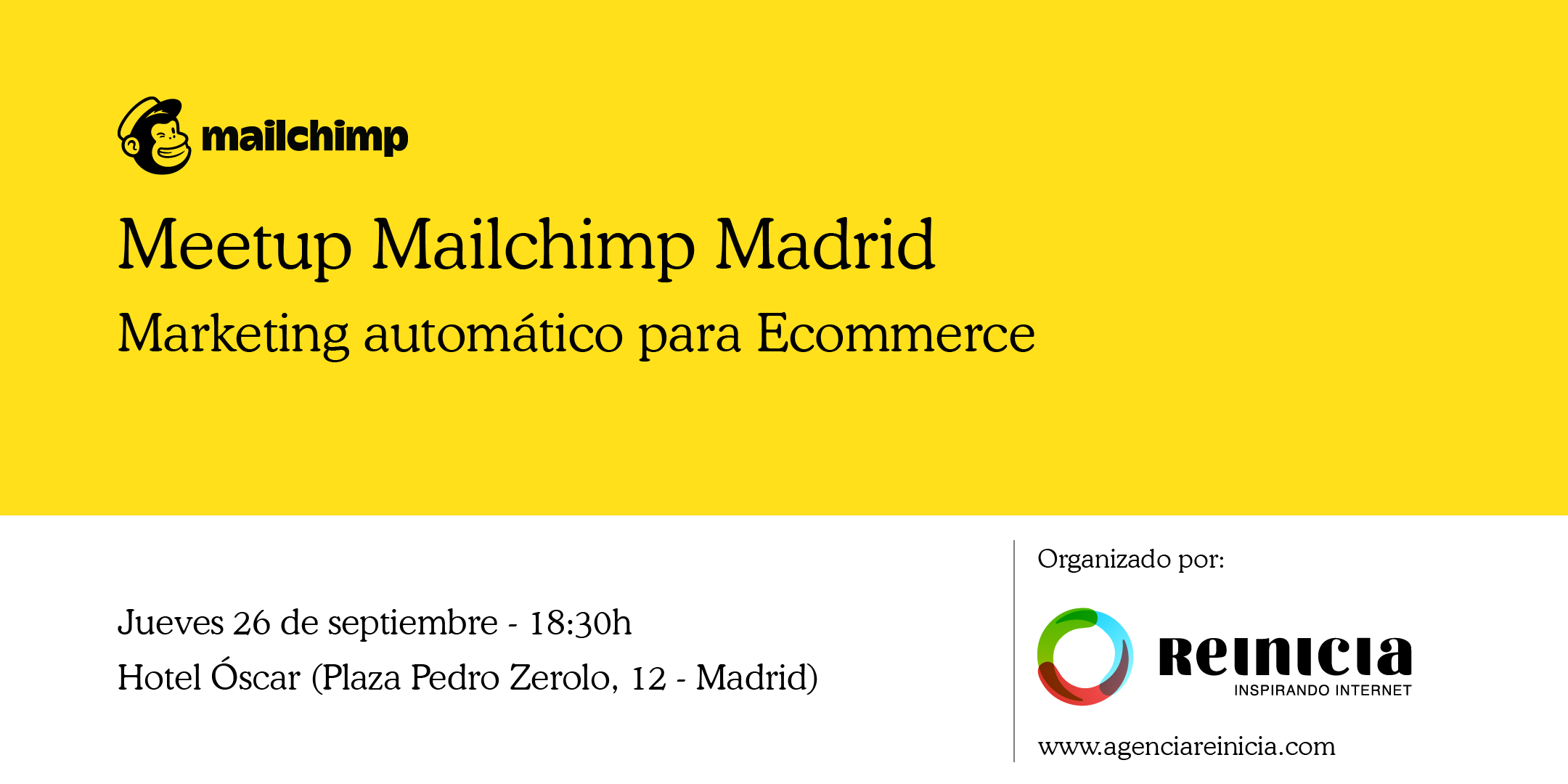 creatividad-meetup-mailchimp-marketing-automatico-ecoomerce-web