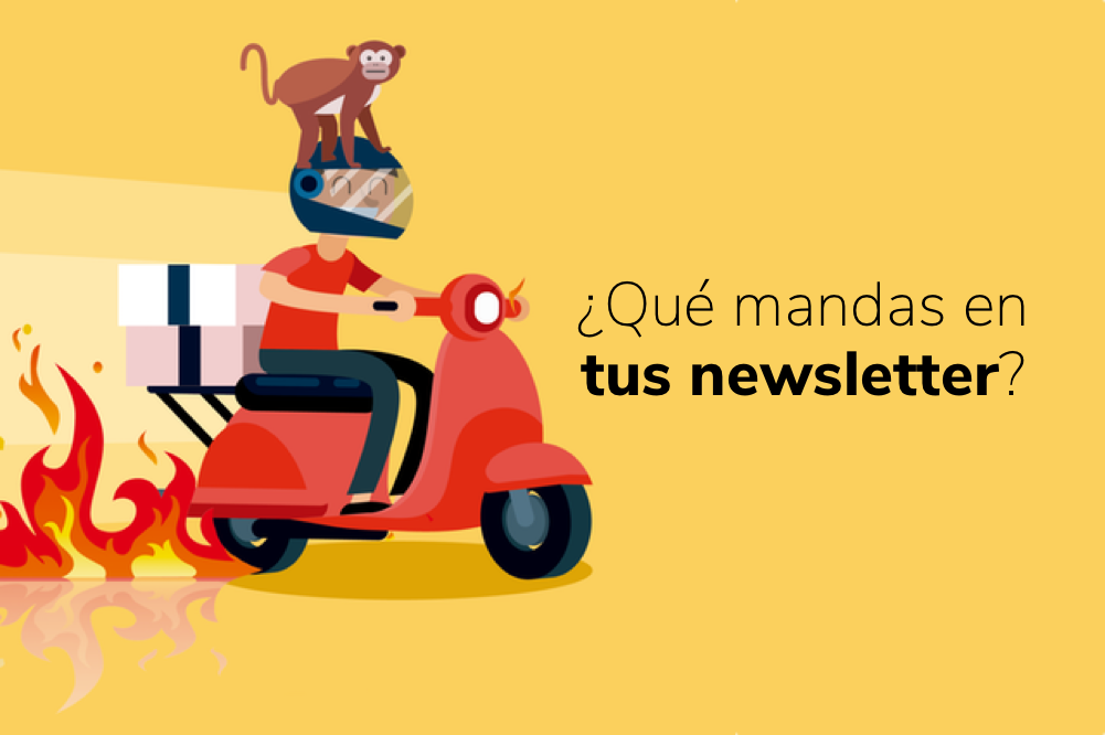 mandar newsletter