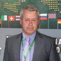 Javier Marcos Fernández - Director revista Producción Animal. CEO & Founder Ediciones Técnicas Reunidas, S.L.