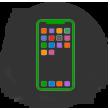 Integración con otras apps de Zoho, Microsoft y Google